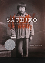 Book cover image: Sachiko