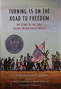 Book Cover: Turning 15 on the Road to Freedom