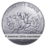 Caldecott Honor Seal