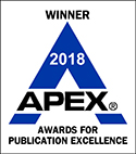 2018 Apex Award Winner logo
