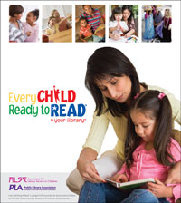 Every Child Ready to Read kit
