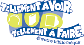 campaign logo in french