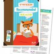 Hipster fox tweens love to read!