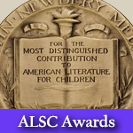 Check out ALSC's book and media awards