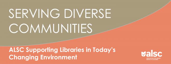 Serving Diverse Communities