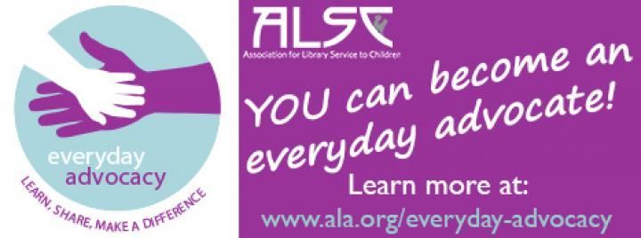 You can become an everyday advocate!