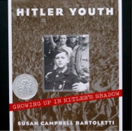 book cover image - Hitler Youth: Growing Up in Hitler's Shadow