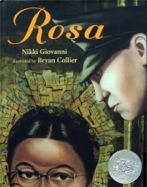 book cover image - rosa