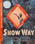 book cover image - show way