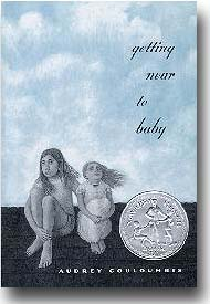 Getting Near to Baby - book cover