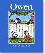 Owen - book cover
