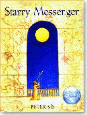 Starry Messenger - book cover