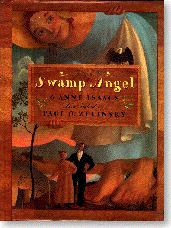 Swamp Angel - book cover
