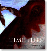 Time Flies - book cover