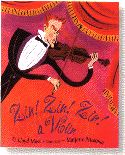 Zin! Zin! Zin! a Violin - book cover