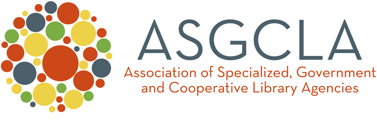 Association of Specialized & Cooperative Library Agencies