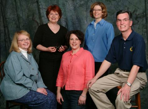 johnson county public library, kansas outreach services department members