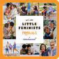 Cover of We Are Little Feminists: Families