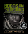 cover of Boots on the Ground: America's War in Vietnam