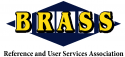 Business Reference and Services Section logo