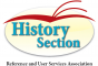 History Section logo