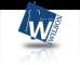 H.W. Wilson logo
