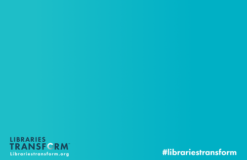 Template for creating Because Statement  - Libraries Transform - #LibrariesTransform