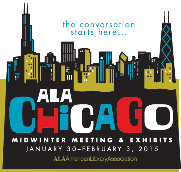 ALA Midwinter 2015
