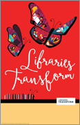 Libraries Transform (mini-poster)