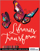 Libraries Transform (poster)