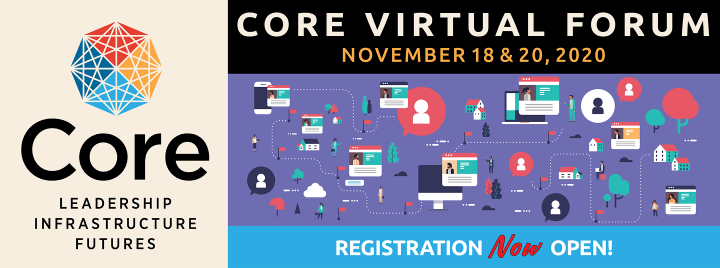 Register for Core Virtual Forum