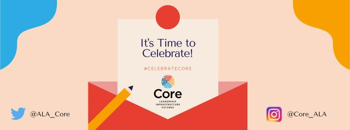 It's Time to Celebrate Core