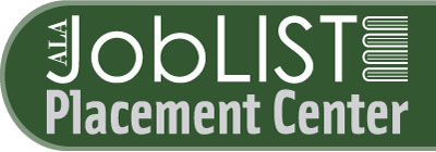 ALA JobLIST Placement Center