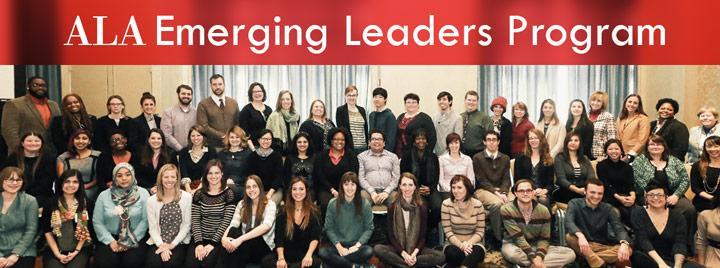 ALA emerging leaders program.