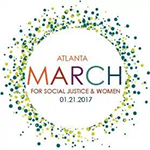 Atlanta march logo