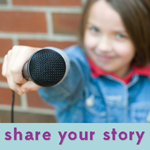 Share Your Advocacy Story