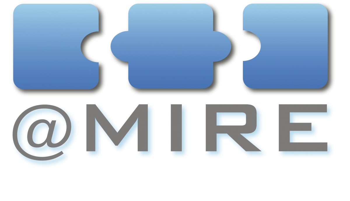 at Mire logo