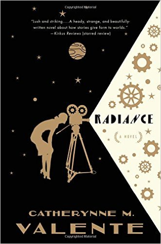 Read an excerpt from Radiance by Catherynne M. Valente