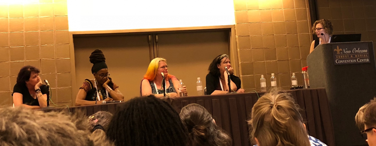 LITA Highlights at 2018 ALA Annual Conference | Library Information