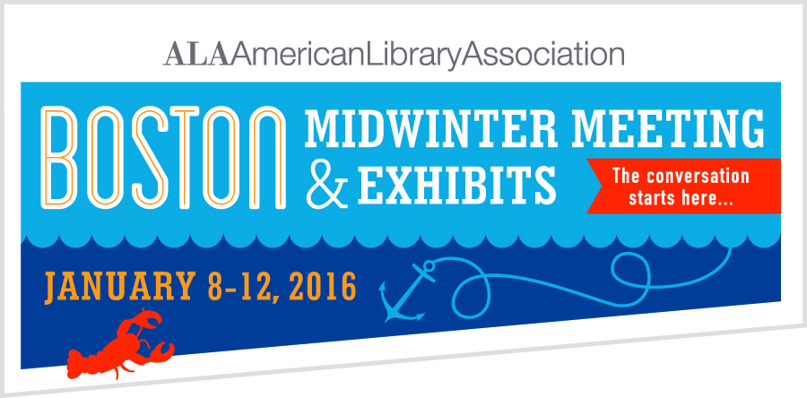2016 ALA Midwinter Meeting