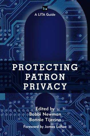Protecting Patron Privacy book cover