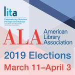 2019 LITA Election Information