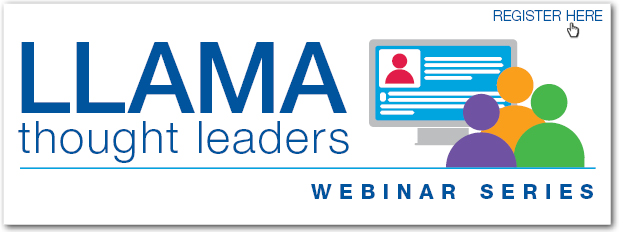 thought leaders webinar series