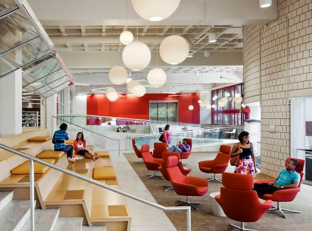 ALA/IIDA Library Interior Design Award | Library Leadership
