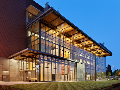 The Annual Competition Recognizes Excellence In The Architectural Design And  Planning Of ...