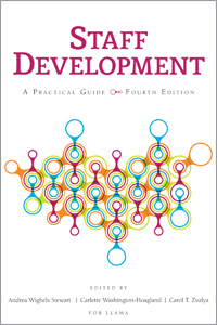 Staff Development cover