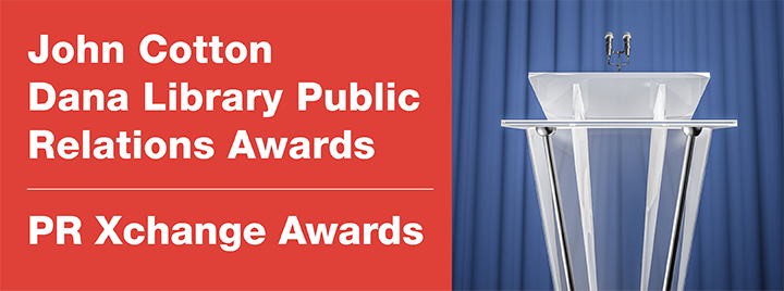 public relations awards