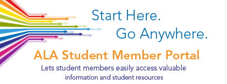 Start Here. Go Anywhere. A:A Student Member Portal.  Lets student members easily access valuable information and student resources