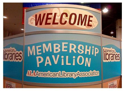 ALA Membership Pavilion