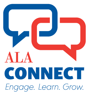ALA Connect logo